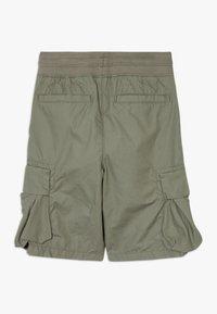 GAP - BOY  - Cargo trousers - mesculen green - 1