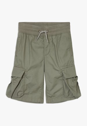 BOY  - Cargo trousers - mesculen green