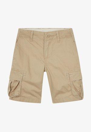 BOY - Pantaloni cargo - new british khaki