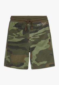 GAP - BOY LOGO  - Pantalon de survêtement - green - 0