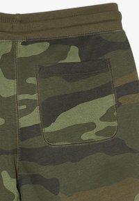 GAP - BOY LOGO  - Pantalon de survêtement - green - 4