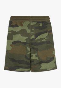 GAP - BOY LOGO  - Pantalon de survêtement - green - 1