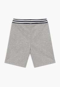 GAP - BOY V-LOGO - Pantalon de survêtement - light heather grey - 1