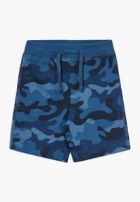 GAP - TODDLER BOY - Shorts - blue - 0