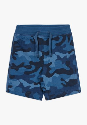 TODDLER BOY - Shorts - blue