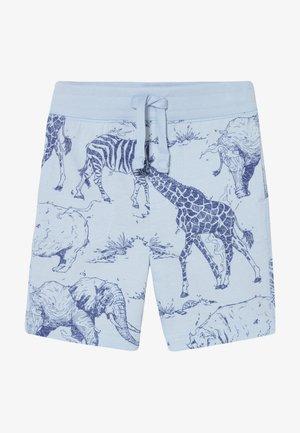 TODDLER BOY - Shorts - light blue shadow