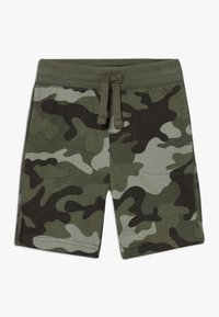GAP - TODDLER BOY - Shorts - green - 0