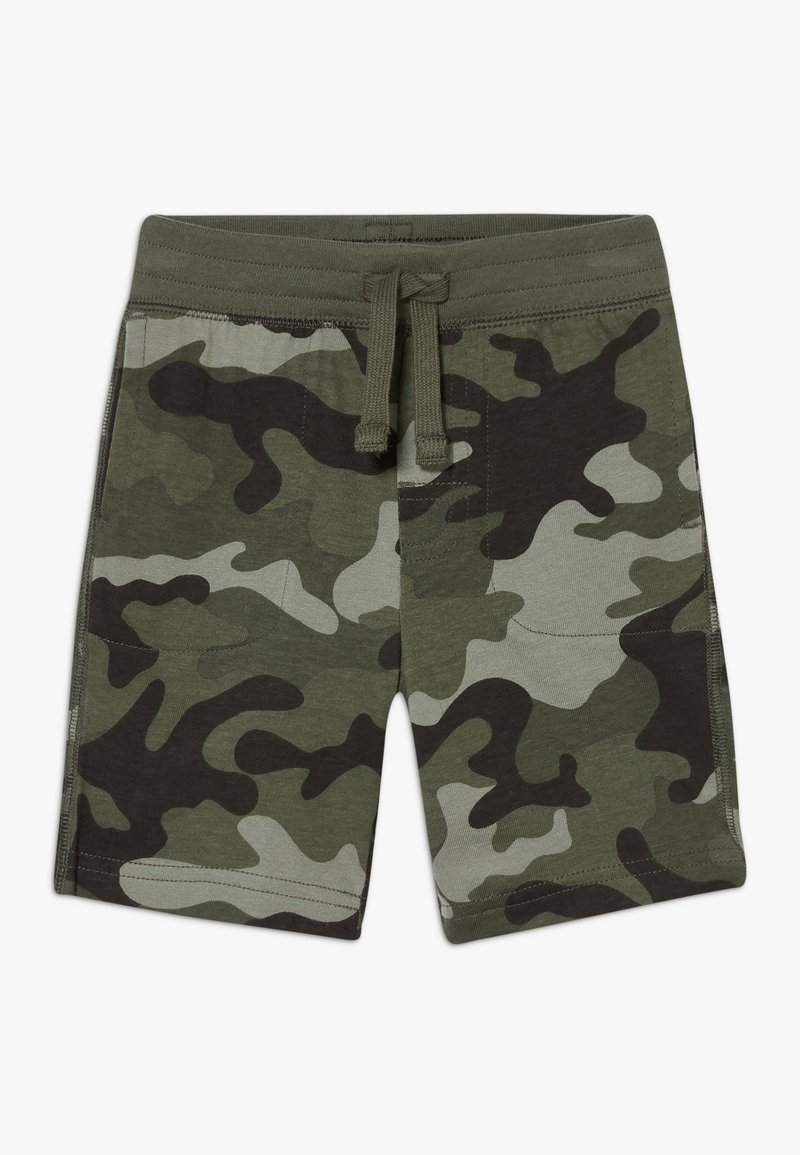 GAP - TODDLER BOY - Shorts - green
