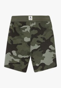 GAP - TODDLER BOY - Shorts - green - 1
