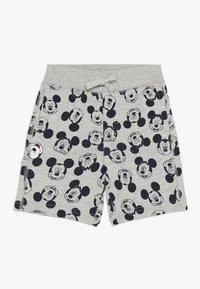 GAP - TODDLER BOY - Pantalones deportivos - light heather grey - 0