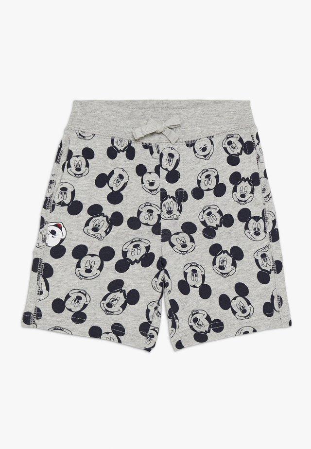 TODDLER BOY - Pantaloni sportivi - light heather grey