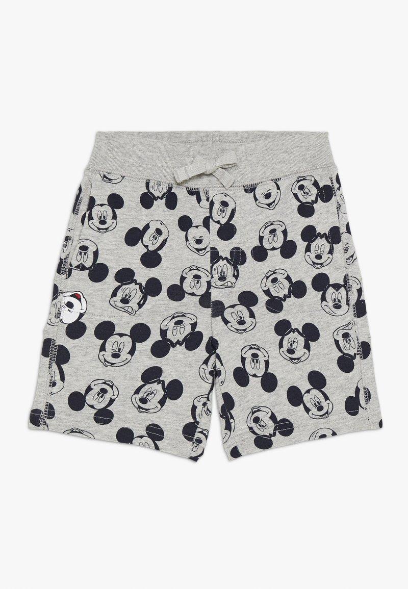 GAP - TODDLER BOY - Pantalones deportivos - light heather grey