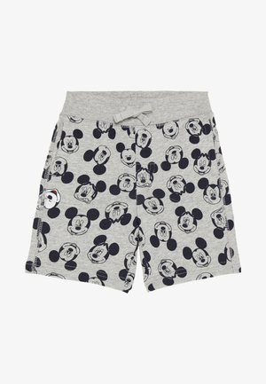 TODDLER BOY - Pantaloni sportivi - light heather grey