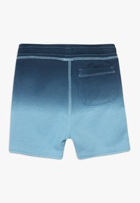 GAP - TODDLER BOY DIP DYE LOGO  - Shorts - blue - 1
