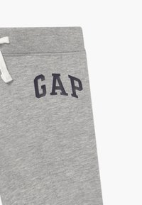 GAP - TODDLER BOY - Trousers - light heather grey - 3