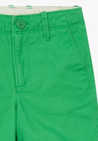 GAP - TODDLER BOY - Kraťasy - lush green - 4