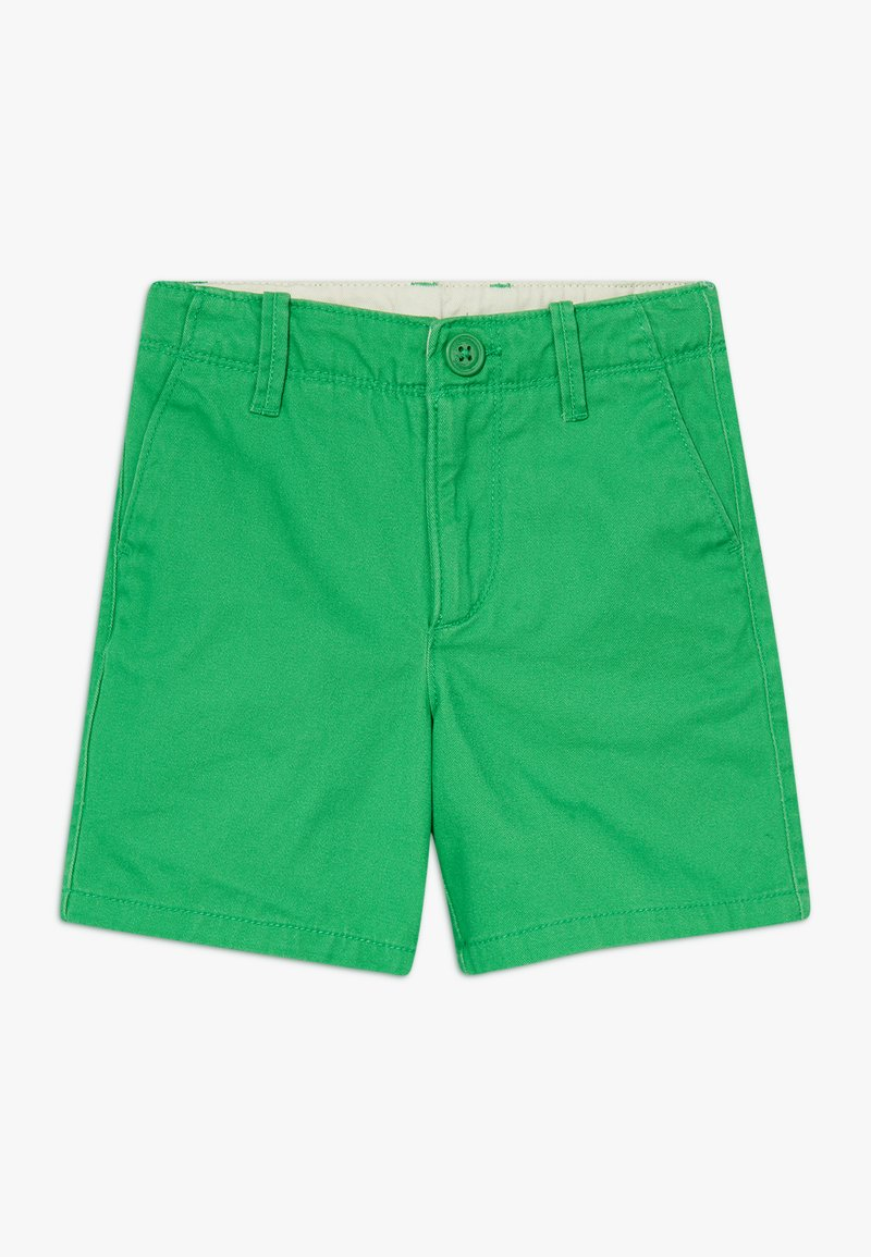 GAP - TODDLER BOY - Kraťasy - lush green