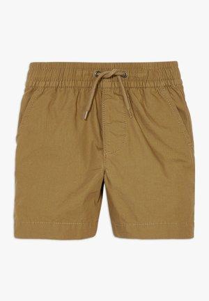 TODDLER BOY  - Shorts - cream caramel