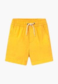 GAP - TODDLER BOY  - Kraťasy - canary yellow - 0