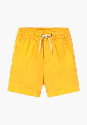 TODDLER BOY  - Shorts - canary yellow