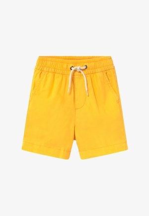 TODDLER BOY  - Kraťasy - canary yellow