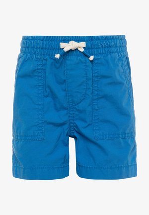 TODDLER BOY  - Shorts - blue burst