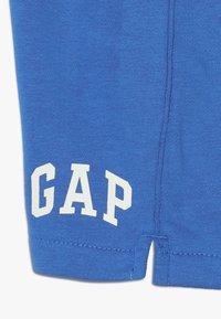 GAP - TODDLER BOY LOGO - Teplákové kalhoty - blue burst - 2