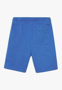 GAP - TODDLER BOY LOGO - Teplákové kalhoty - blue burst - 1