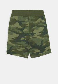 GAP - TODDLER BOY LOGO - Trousers - green - 1