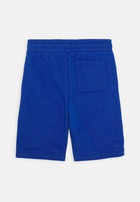 GAP - BOY LOGO  - Pantalon de survêtement - admiral blue - 1