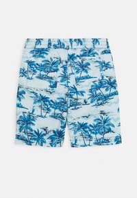 GAP - BOY EASY - Shorts - blue - 1