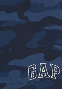 GAP - BOY LOGO - Pantalon de survêtement - blue - 2