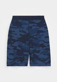 GAP - BOY LOGO - Pantalon de survêtement - blue - 1