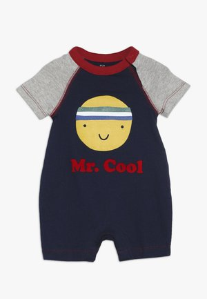 COOL BABY - Mono - elysian blue