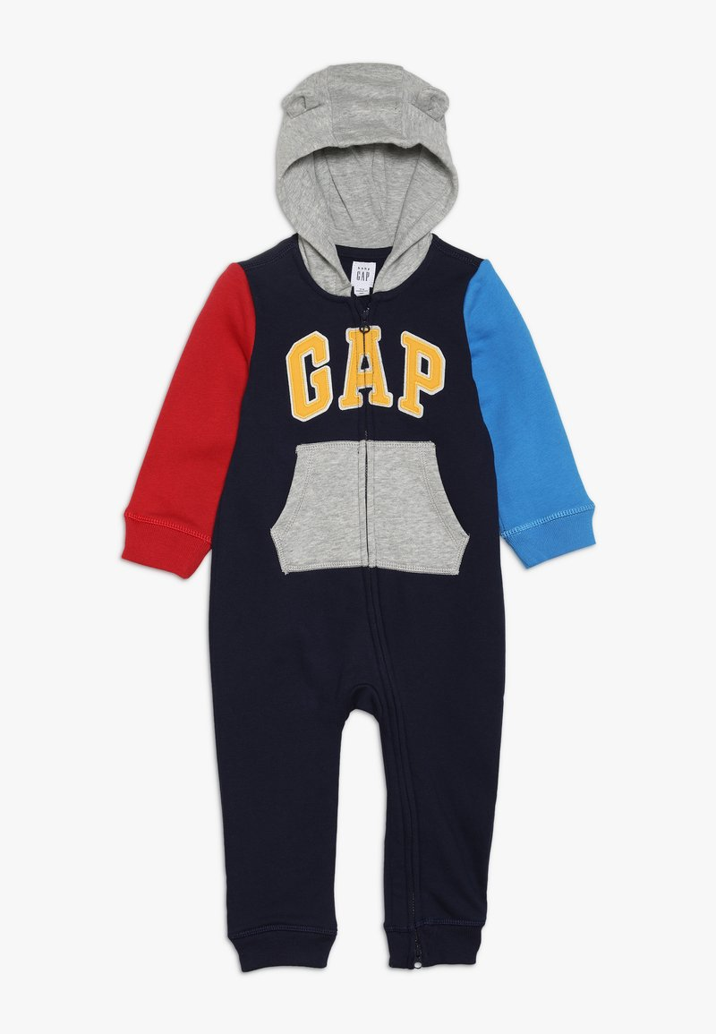 GAP - ARCH BABY - Overall / Jumpsuit - navy uniform