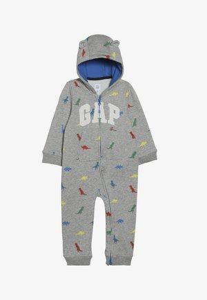 BABY - Jumpsuit - light heather grey