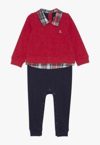 GAP - DRESSY BABY - Overal - modern red - 0
