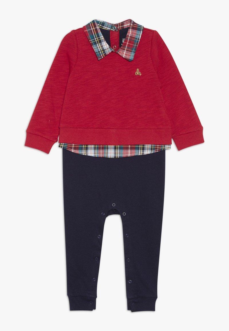 GAP - DRESSY BABY - Overal - modern red