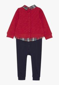GAP - DRESSY BABY - Overal - modern red - 1