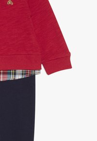 GAP - DRESSY BABY - Overal - modern red - 3