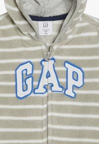 GAP - BABY - Body - light heather grey - 4