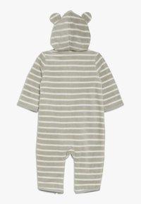 GAP - BABY - Body - light heather grey - 1