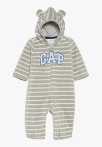 GAP - BABY - Body - light heather grey - 0