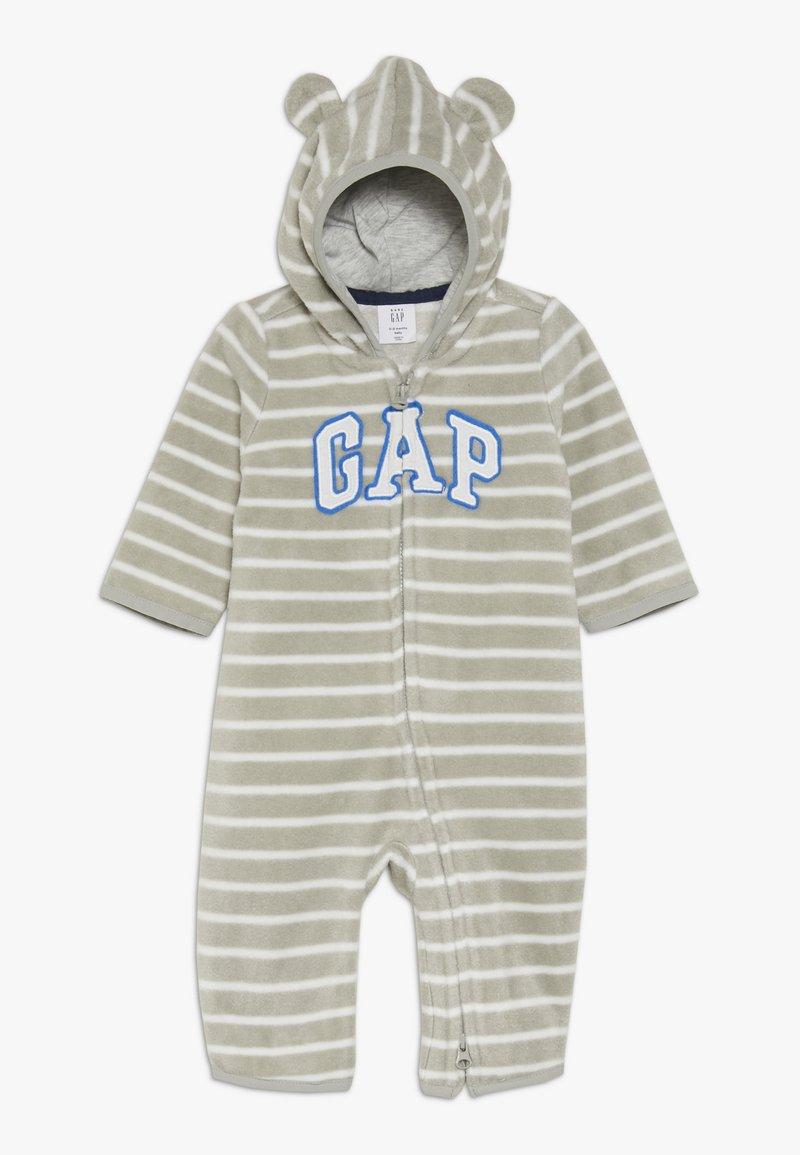 GAP - BABY - Body - light heather grey