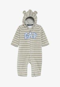 GAP - BABY - Body - light heather grey - 3