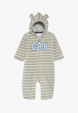 BABY - Body - light heather grey