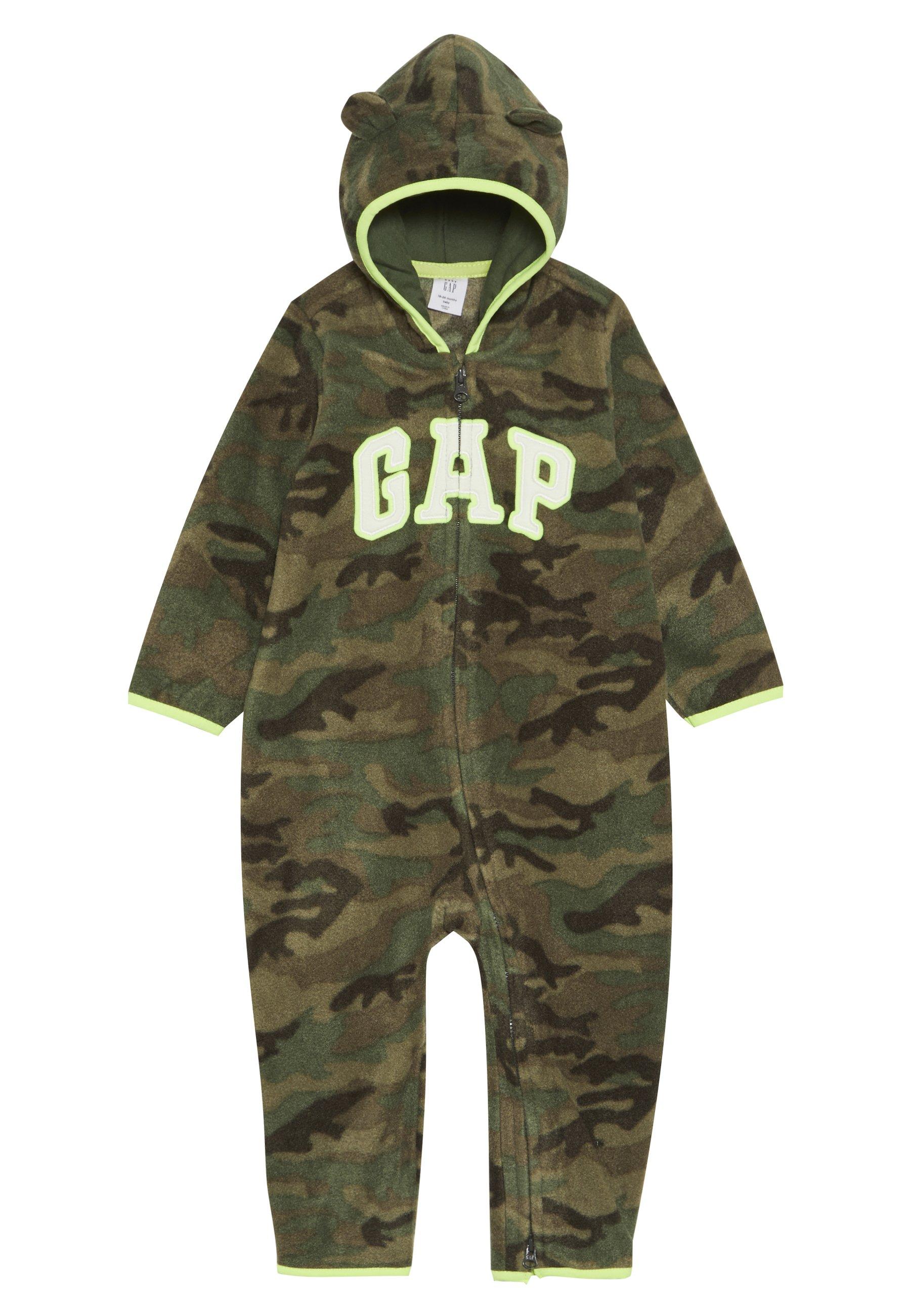 Gap Baby - Mono Jungle Green
