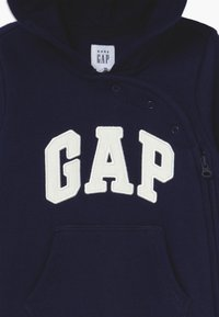 GAP - LOGO BABY - Grenouillère - navy uniform - 3