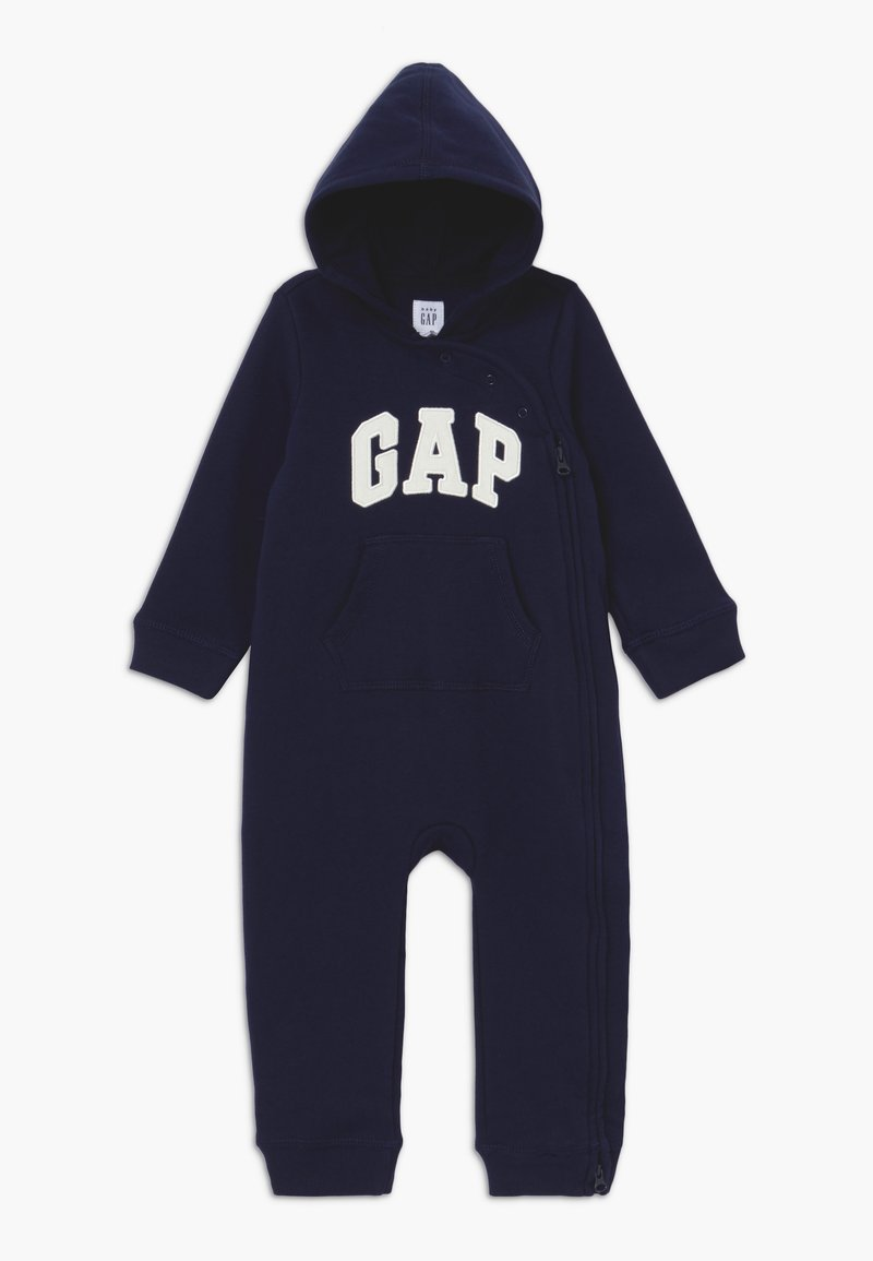 GAP - LOGO BABY - Grenouillère - navy uniform