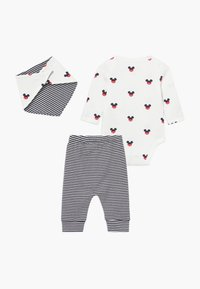 GAP - BABY SET  - Regalo per nascita - new off white - 1